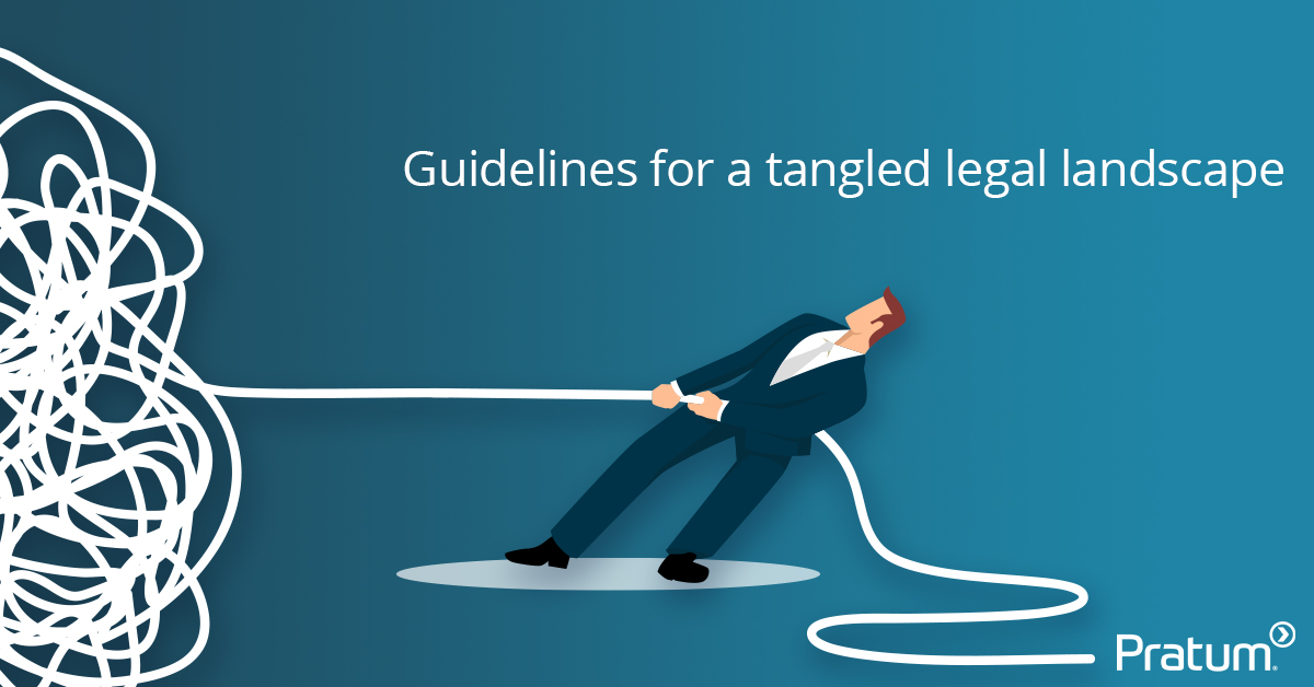 Guidelines for a Tangled Legal Landscape