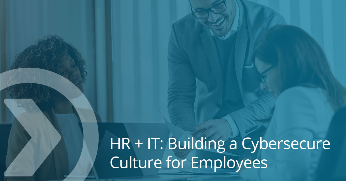 HR and IT
