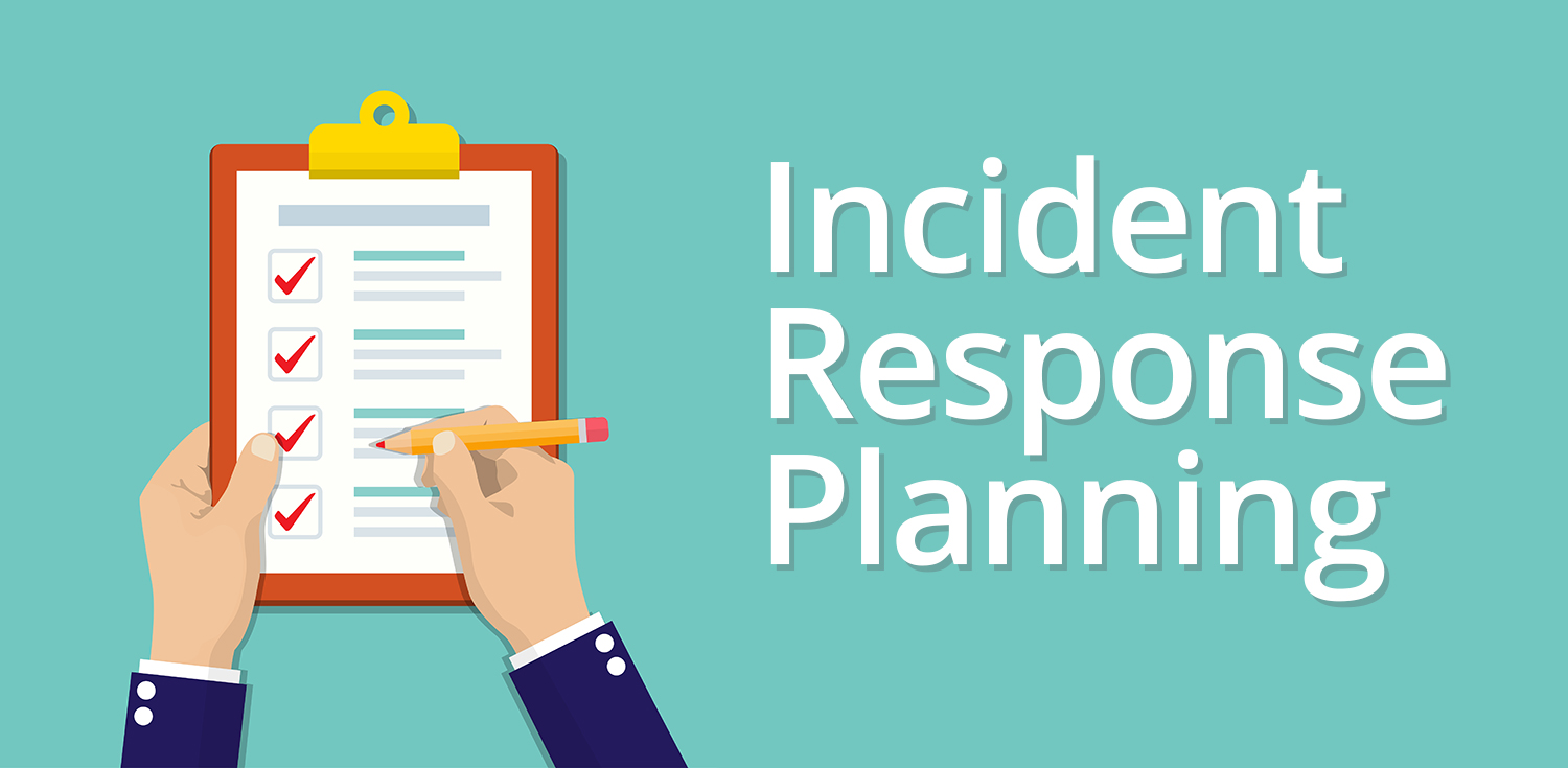 Incident Reponse Planning