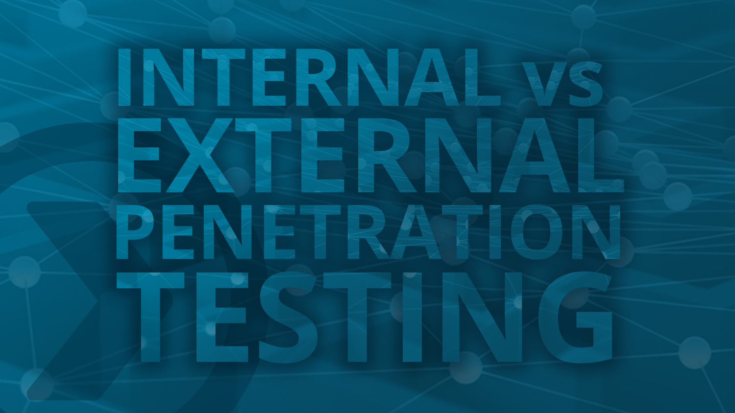Internal and External Penetration Testing