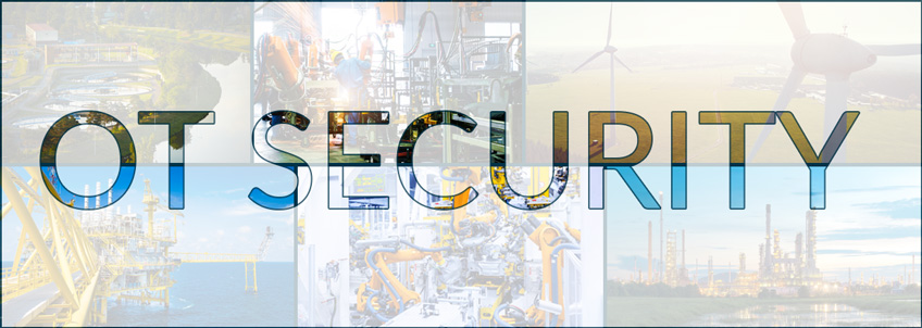 OT Security with ICS, HMI and SCADA