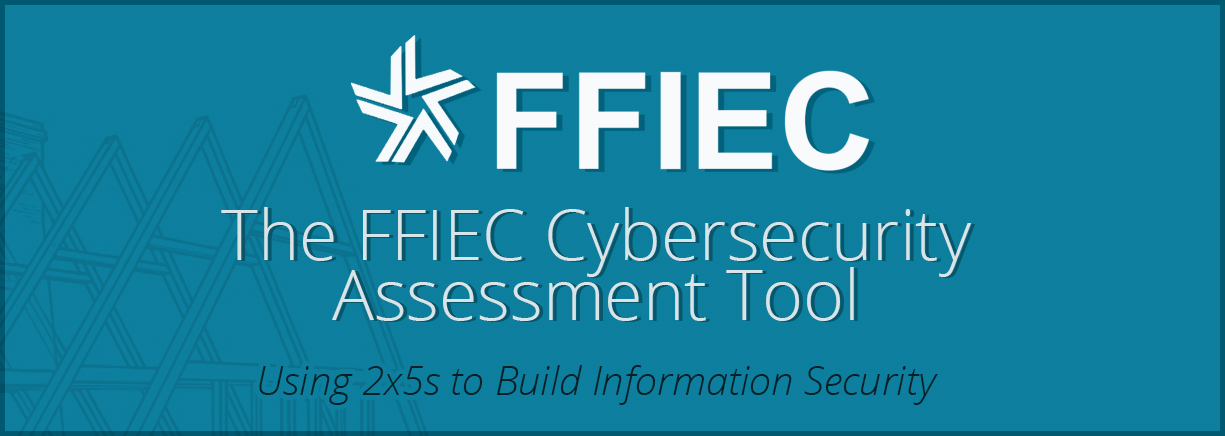 an overview of the ffiec cybersecurity assessment tool - pratum
