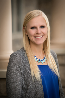 Megan Howard - Manager, Security Consulting